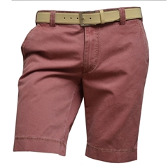 Meyer Shorts - Red - Palma 5001 55