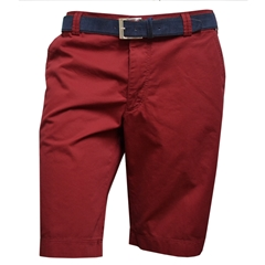 Meyer Shorts - Red - Palma 5003 54