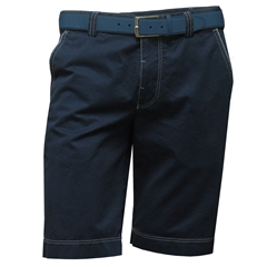 New 2019 Meyer Shorts - Navy - Palma 5001 19