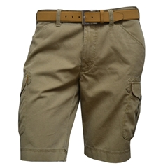 New 2019 Meyer Cargo Shorts - Sand - Orlando 5016 44