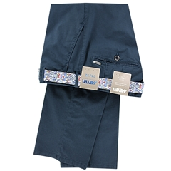 New 2019 Meyer Trouser - Blue - Rio 3117 18