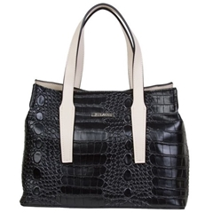 Bulaggi Joyce Shopping Bag - Black