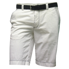 Meyer Shorts - White - Palma 5003 30