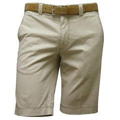 Meyer Shorts - Beige - Palma B 5001 32