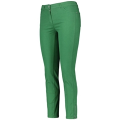Gerry Weber Cropped Trousers - Leaf
