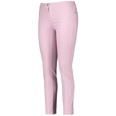 Gerry Weber Cropped Trousers - Lilac