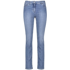 Gerry Weber Straight Fit Jeans - Denim