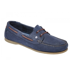 Dubarry - Women's Aruba Deck Shoe - Denim