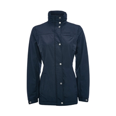 Dubarry - Ladies Waterproof Jacket - Aran Navy