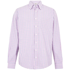 Dubarry Frenchpark Men's Shirt - Amethyst
