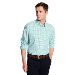 Dubarry Frenchpark Men's Shirt - Laurel