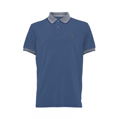 Dubarry Men's Polo Shirt Kylemore - Denim
