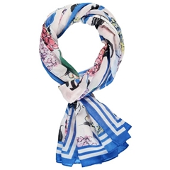Gerry Weber Printed Scarf - Multicoloured