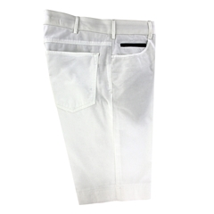 Meyer Shorts - White