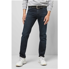 Meyer M5 Classic Fit Denim Jean - Dark Blue - 6209 19