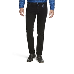 M5 By Meyer Slim Denim Jean - Black - 6206 9