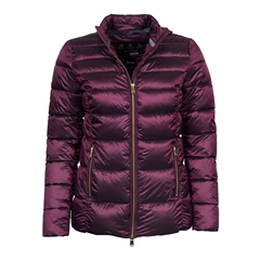 Barbour Lawers Quilted Jacket - Juniper