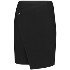 Gerry Weber Wrap Skirt - Black