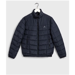 Gant Cloud Jacket - Navy