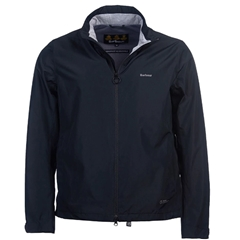 Barbour Men's Cooper Waterproof Jacket - Black