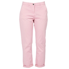 New 2020 Barbour Chino Trousers - Carnation
