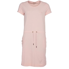 New 2020 Barbour Baymouth Dress - Pink