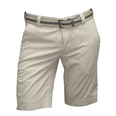 New 2020 Summer Meyer Shorts - Beige - Palma B  3120 32