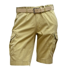 Meyer Cargo Shorts - Sand 5016 42