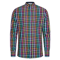 Colours & Sons Multicoloured Check