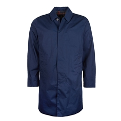 New 2020 Autumn Barbour  Lorden Waterproof Jacket - Navy