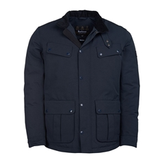 Barbour International Waterproof Duke - Navy