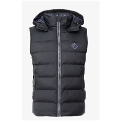 New 2020 Gant Active Cloud Vest - Navy