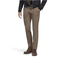 M5 By Meyer Chino - Winter Cotton Stone - 6002 33