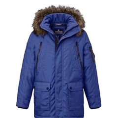 Redpoint Coat  Eddy - Royal Blue