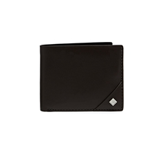 Gant Leather Wallet - Brown