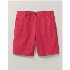 Crew Men's Bermuda Shorts - Bright Claret