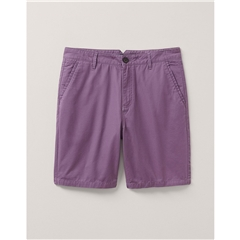Crew Men's Bermuda Shorts - Purple Dusk