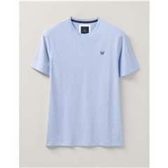 Crew Men's Classic Tee T-Shirt -  Blue