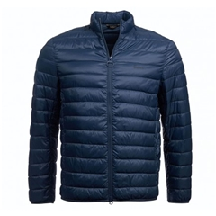 Spring Barbour 2021 Men's Penton Quilt - Navy