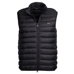 Barbour 2021 Men's International Reed Gilet - Black