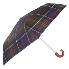 Barbour 2021 Tartan Mini Umbrella - Classic
