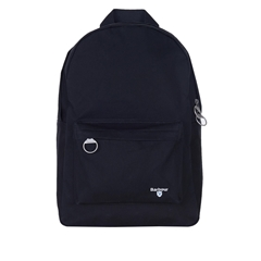 Barbour 2021 Cascade Backpack - Black