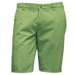 New 2021 Summer Meyer Shorts - Green  - Palma B 5001-22