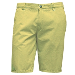 New 2021 Summer Meyer Shorts - Yellow - Palma B 5001-42