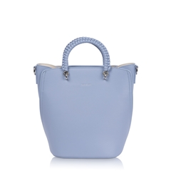 Inyati Tonia Top Handle Bucket Bag - Baby Blue