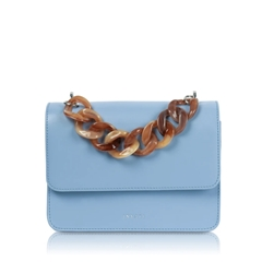 Inyati Amber Shoulder Bag - Baby Blue