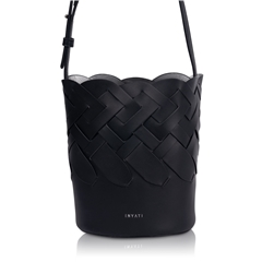 Inyati Becca Bucket Bag - Black