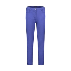 Betty Barclay Cotton Jeans - Blue