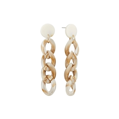 Masai Rebecca Earrings - Natural