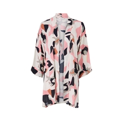 Masai Josslyn Jacket - Peach Blossom